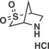(1S,4S)-2λ6-Thia-5-Azabicyclo[2.2.1]heptane-2,2-Dione Hydrochloride